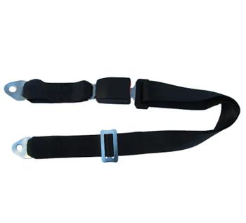 Ремінь Безпеки двоточковий Задні (Прості) Бус 1 шт