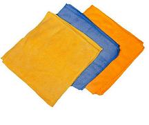Турмалінові Рушники для миття посуду (комплект 3 шт)