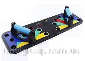Платформа для Віджимань Foldable Push Up Board JT-006