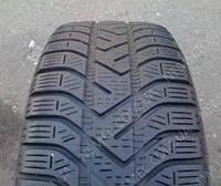 Зимние шины БУ Pirelli Snow Control 195/65/15 протектор 5,5мм 2шт