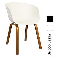 Кресло стул Bonro B-496 для кухни (Кресло кухонное стул для кафе)