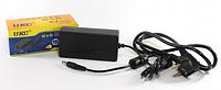 Универсальный блок питания адаптер 12V 5A UKC + кабель