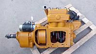 Пусковой двигатель ПД 23 в сборе
