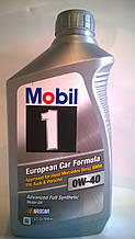 Моторное масло  Mobil 1 0W-40