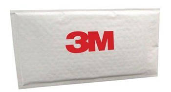 Набор пластырей 3M advanced comfort plaster (12 шт), повышенный комфорт