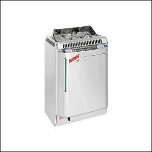 Электрическая печь для сауны Harvia Topclass Combi KV-50SE