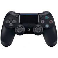 Геймпад безротовий PLAYSTATION 4 Dualshock v2 (9870357) чорний