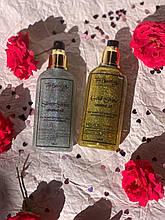 Кокосовое масло для загара с шиммером Top Beauty Gold Shine Coconut Oil 100 мл