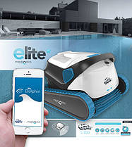 Автоматические роботы пылесосы для бассейнов