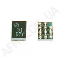 Микросхема IC Filter MMC Control Nokia 3230/  6260/  66670/  3250/  3110 (11pin)