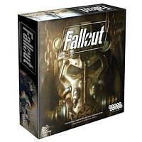 Настільна гра FALLOUT 298x298x71