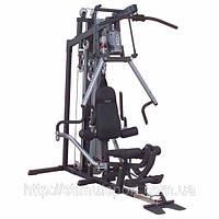 Профессиональная мультистанция Body-Solid Bi-Angular Home Gym G6B