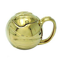Чашка HARRY POTTER Golden Snitch ( Гаррі Поттер Золотий Сніч)