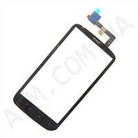 Сенсор (Touch screen) HTC Z715e/  G18 Sensation XE черный