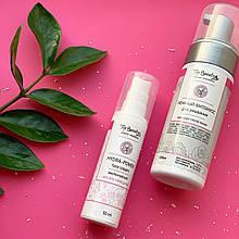 Фитомусс для умывания Top Beauty Natural Cosmetics 150 мл (пенка)