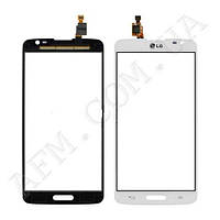Сенсор (Touch screen) LG D680 G Pro Lite/  D682 G Pro Lite белый