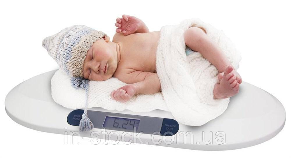 Ваги для немовлят Esperanza EBS019 Bebe