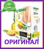 Skinny Stix - Стики для похудения (Скинни Стикс Ананас) средство для похудения, чай для похудения