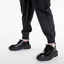 Комбинезон женский Nike Sportswear Swoosh Utility Jumpsuit CZ8894-010 Черный, фото 3