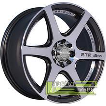 Литий диск Zorat Wheels 3717Z 7x16 4x98 ET38 DIA67.1 MK-P