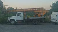Автовышки Киев Услуги Аренда цена, фото 1