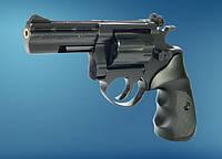 Револьвер под патрон Флобера ME 38 Magnum-4R (черный, пластик)