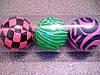 Мяч резиновый 16 см