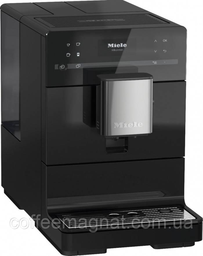 Кофемашина для зернової кави MIELE Соло CM 5300