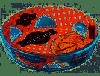 Форма жаропрочная круглая O CUISINE 26 см (2.1л) 828BC00