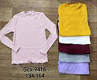 Кофта для девочек оптом, Glo-story, 134-164 см,  № GCX-9416
