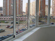 Окна из алюминиевого профиля,  производитель в Киеве.