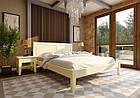 Ліжко Глорія з низьким ізножьем ЧДК ™, фото 3