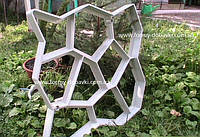 Форма для садовых дорожек Атланата