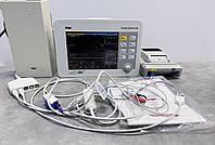 Монітор пацієнта Drager Infinity Delta для моніторингу і контролю основних фізіологічних параметрів пацієнта