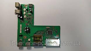Плата USB і SD картрідер 4H.0CT08.A01 для монітора Dell 2408WFpb