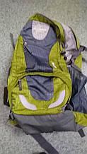 Б/У Willopower Performance Challenger рюкзак