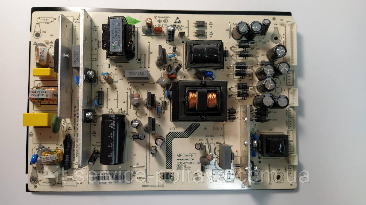 Блок живлення MIP550D-DX2 для телевізора Sharp LC-48CFE4042E