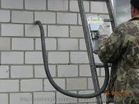 Утепление домов заливочным пенопластом ПЕНОИЗОЛОМ, фото 1