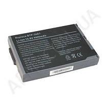 АКБ для ноутбука ACER BTP- 34A1- TravelMate 52X/  520 (14.8V/  4400mAh/  8ячеек/  чёрный)