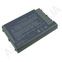 АКБ для ноутбука ACER BTP- 650- Aspire 1450/  TravelMate 650/  660(14.8V/  4400mAh/  8ячеек/  чёрный)