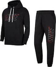 Костюм спортивный  Nike Sportswear Fleece GX CU4323-010 Черный