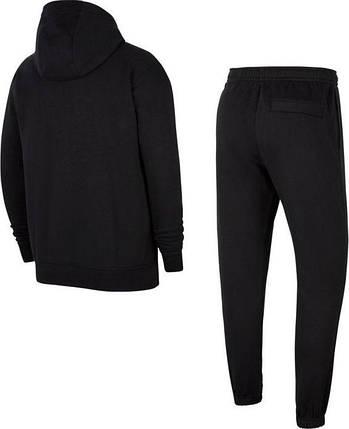 Костюм спортивный  Nike Sportswear Fleece GX CU4323-010 Черный, фото 2