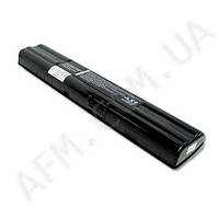 АКБ для ноутбука ASUS A42- A2- A2/  A2000/  A2508H/  A2C/  A2D/  A2G/  A2H (14.8V/  4400mAh/  8ячеек/  черный)