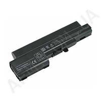 АКБ для ноутбука DELL BATFT00L6- Vostro 1200/  D108 Compal JFT00 (11.1V/  4400mAh/  6ячеек/  черный)