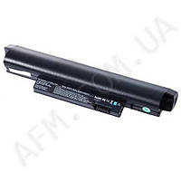 АКБ для ноутбука DELL F805H- Inspiron 1210/  Inspiron Mini 12 (11.1V/  4400mAh/  6ячеек/  черный)