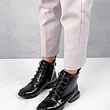 Ботиночки демисезонные Top, фото 4