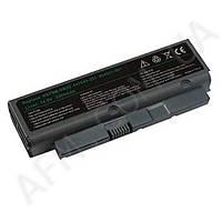 АКБ для ноутбука HP 447649- 321- Presario B1216TU/  B1217TU/  2210B (14.4V/  4400mAh/  8ячеек/  черный)