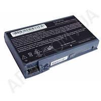 АКБ для ноутбука HP F2019A- Omnibook/  Pavilion 6000 (14.8V/  4400mAh/  8ячеек/  черный)