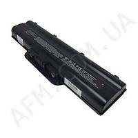 АКБ для ноутбука HP 338794- 001- Pavilion ZD7000/  ZD7999US (14.8V/  6600mAh/  12ячеек/  черный)