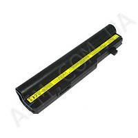 АКБ для ноутбука LENOVO BATHGT31L6- LN F40/  F41/  F50 (10.8V/  4400mAh/  6ячеек/  черный)